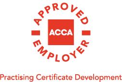 ACCA - Approved Employer Platinum
